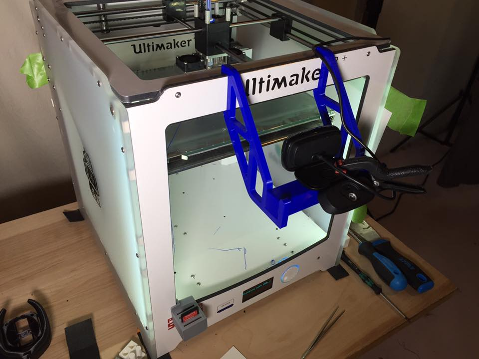 Ultimaker Octoprint Camera.jpg